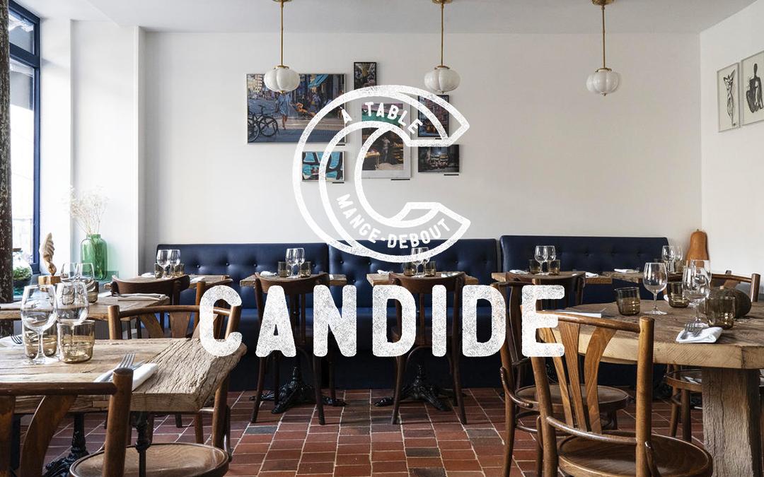 Candide Belleville